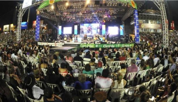El festival de Jesús María, un generador de nuevos negocios