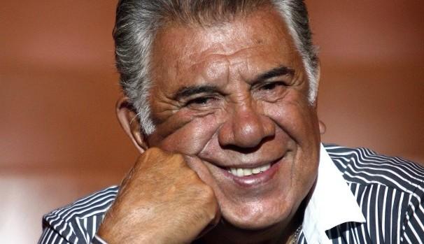 Raúl Lavié prepara su próximo debut folclórico