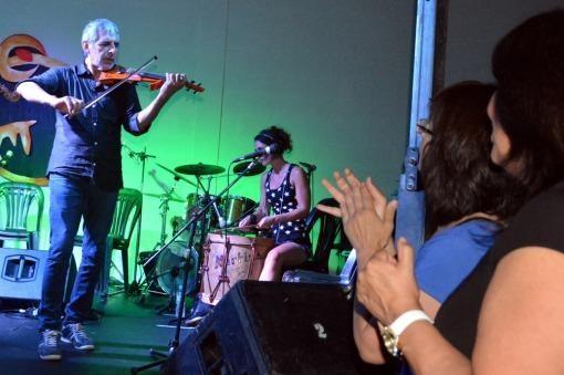 Peteco Carabajal dice presente en Cosquín aunque no esté en el festival