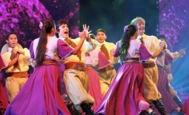 La Fiesta Nacional del Chamamé abre un cuarto de siglo de celebración e identidad
