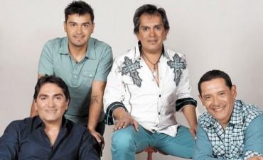 Con la vuelta de Kike, Los Nocheros se presentan en Mendoza
