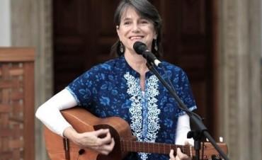 La artista venezolana Cecilia Todd brindará tres conciertos