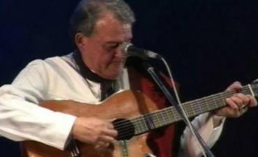 Falleció el ex Cantor del Alba, el catamarqueño Carlos Brizuela