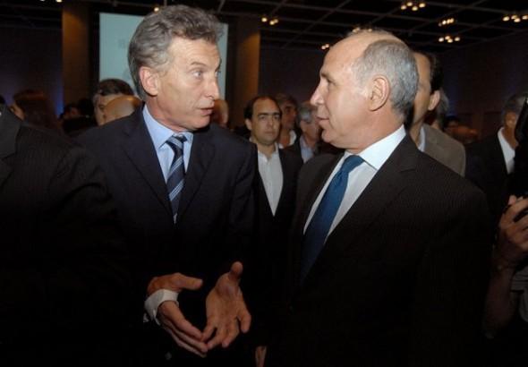 Macri se reunió con Lorenzetti y analizaron una posible reforma judicial