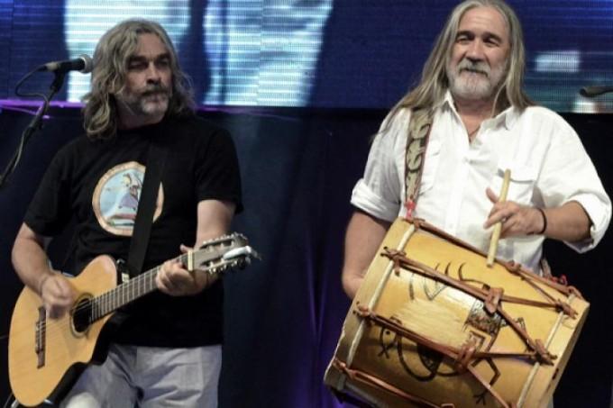 El Dúo Coplanacu festejara sus 30 años en Cosquín en VIVO 22 hs por La Folk Argentina