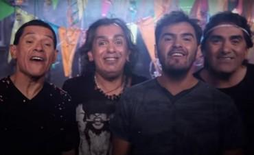 El nuevo video clip de Los Nocheros