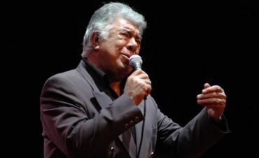 Raúl Lavié cerrara el 3° Festival de Tango de Monte Hermoso
