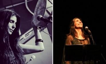 Carolina Peleritti del modelaje y la actuación a cantante de folklore
