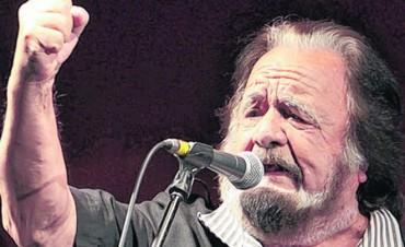 """En homenaje a Horacio Guarany, fue instaurado el 15 de mayo como """"Día del Cantor Popular"""""""