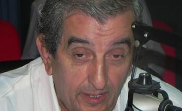 """El Hijo del reconocido humorista """"Negro Álvarez"""", preso por torturar a su suegra"""
