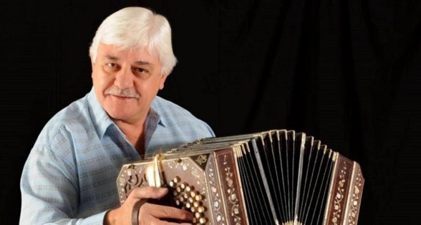 """El 16 de Enero de 1950, nace Enrique Ángel Ponce de León, más conocido como """"Quique Ponce"""""""