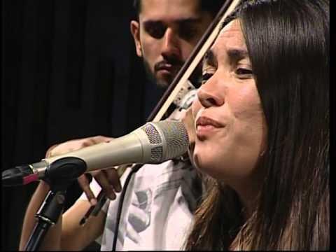 Por Carlos Crasci: Silvana Galli ganadora  solista femenina Pre Cosquín 2020