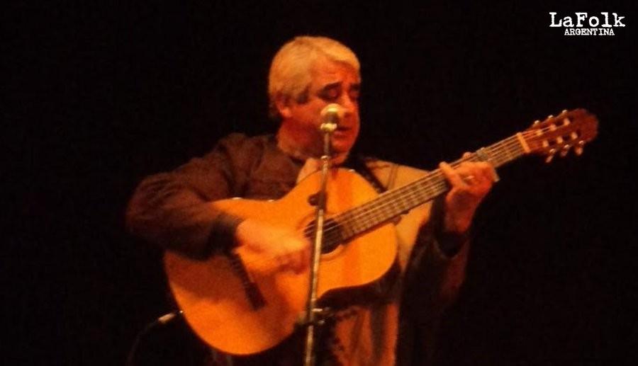"""Un 29 de enero nacía el gran músico, guitarrista, cantor y compositor y fundador de """"Los Altamirano"""" Mario Enrique Altamirano"""