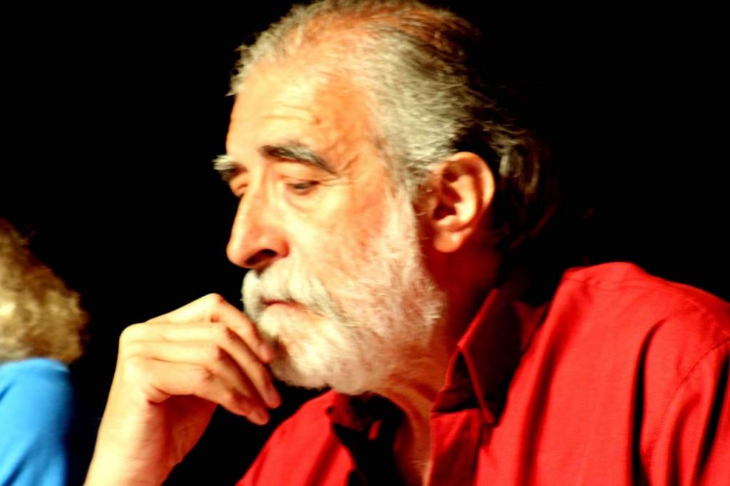 Falleció el escritor, periodista e investigador folklorico, Juan Carlos Fiorillo