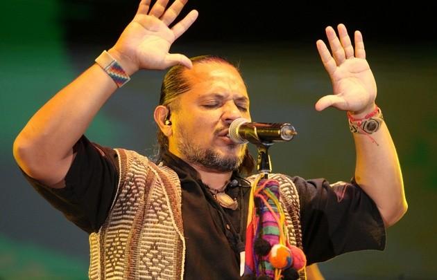 El indio Lucio Rojas agotó las entradas en Cosquín