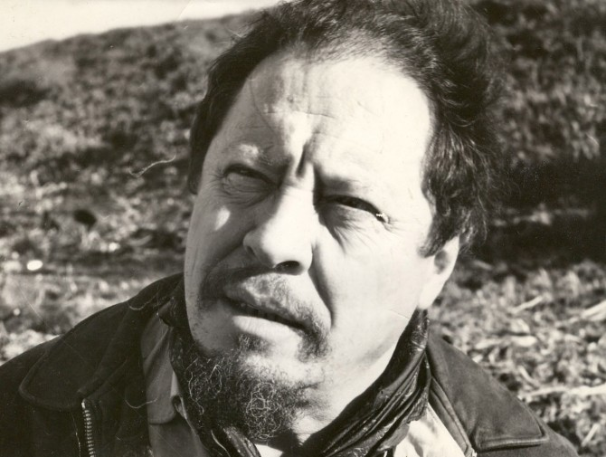 A 100 años del nacimiento del gran poeta salteño Jaime Dávalos