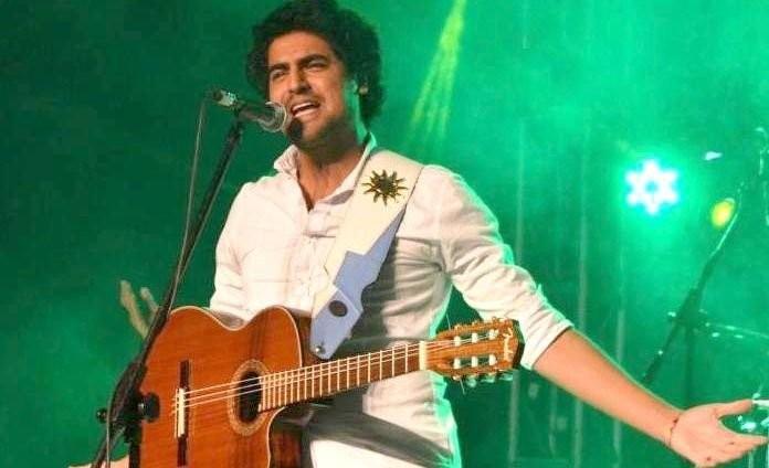Yoel Hernández, una combinación perfecta de lo nuevo y lo tradicional del folklore