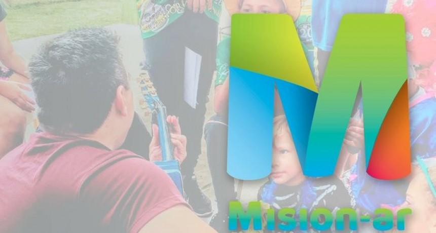 """El día 6 de Enero Mision-ar realizara una entrega de donaciones al Hospital de  Niños """"Dr. Ricardo Gutiérrez"""""""