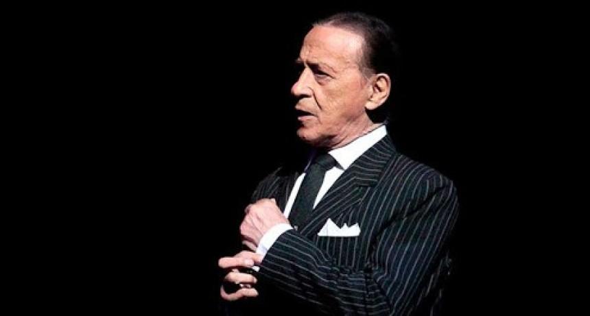 Falleció el bailarín Juan Carlos Copes de Coronavirus