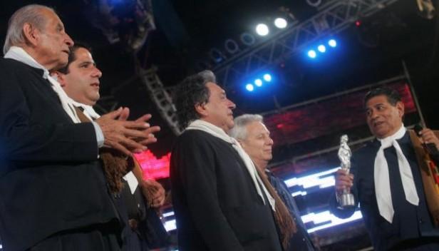 Cerró uno de los festivales más difíciles de Cosquín