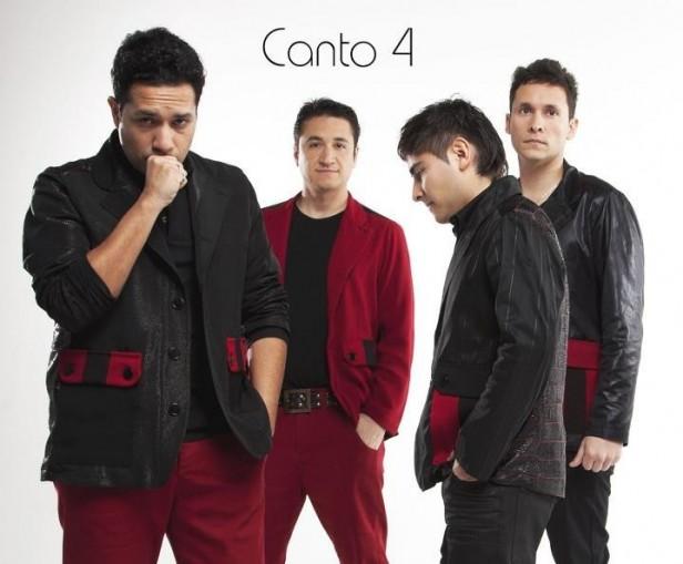 Peña Solidaria con Canto 4
