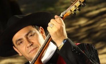 El Chaqueño en La Fiesta Nacional del Caballo en Mendoza