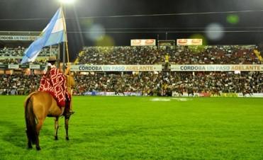 Festival de Jesús María adelantó un millón de pesos a cooperadoras