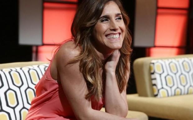 Soledad habló del contrato en la Tv Pública