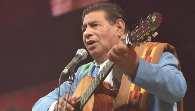 Roban 400 mil pesos y un poncho a Onofre Paz integrante de Los Manseros Santiagueños