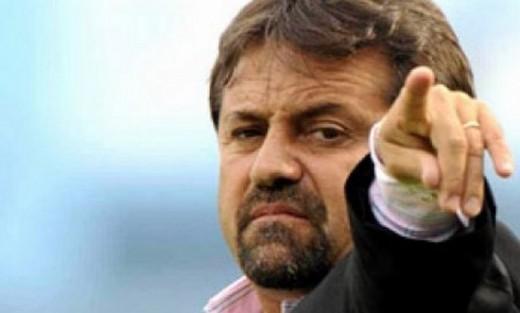 Caruso Lombardi acusó a Aníbal Fernández y Julito Grondona de