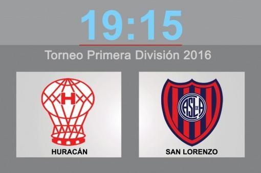 Huracán y San Lorenzo en otra edición del clásico de barrio en VIVO 19 hs por La Folk Argentina