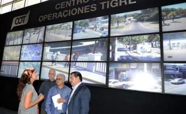 El modelo de seguridad y de género de Tigre se destaca en América Latina