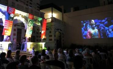 La pantalla grande vuelve a encenderse en Tigre
