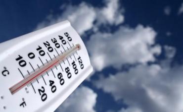 Emitieron un alerta amarillo por la ola de calor en Capital Federal y el Conurbano