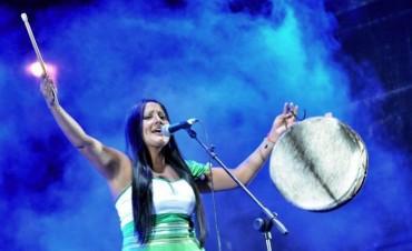 """La Bruja Salguero: """"El público demanda un canto para este nuevo tiempo social y político"""""""