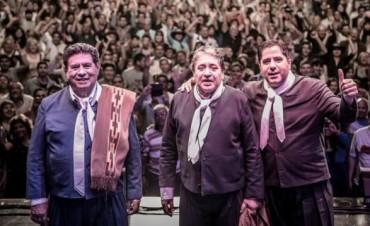 Escándalo de Los Manseros Santiagueños en plena actuación: Onofre despidió a Martín