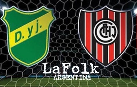 Chacarita Juniors vs. Defensa y Justicia: EN VIVO por La Folk Argentina y Argen TV fecha 15 de la Superliga