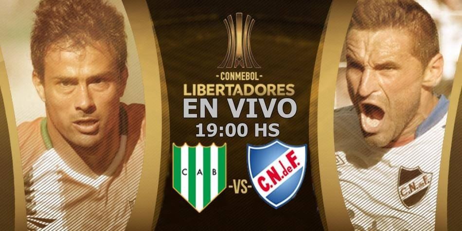 Nacional vs. Banfield: chocan por Copa Libertadores 2018 -19 Hs en VIVO por Argen TV y La Folk Argentina