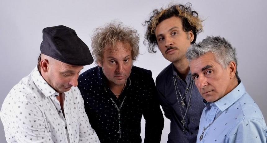 """Los Tipitos: Presentan dos temas adelanto de su nuevo disco """"Con cariño y respeto"""""""