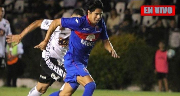 Tigre vs Gimnasia de Jujuy por la Primera Nacional: EN VIVO por La Folk Argentina