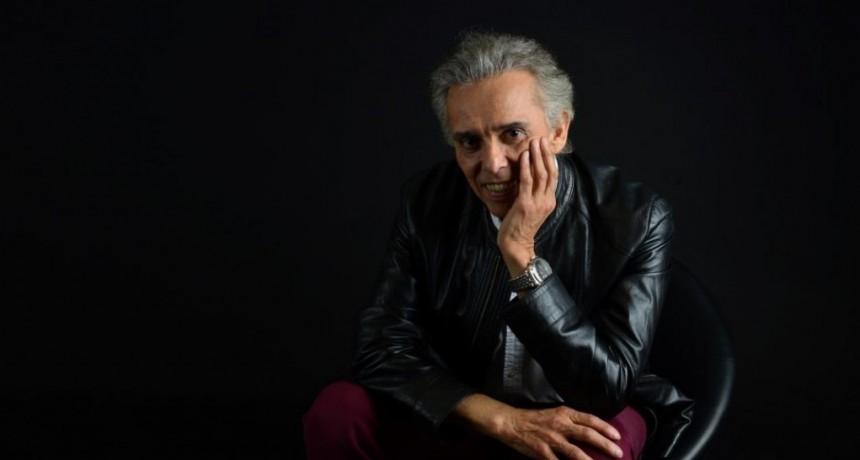Jairo celebra sus 50 años de trayectoria con shows en Córdoba, Rosario y Bs As
