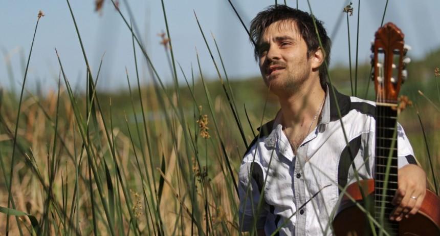 Efraín Colombo cantará con Jorge Rojas en el Gran Rex