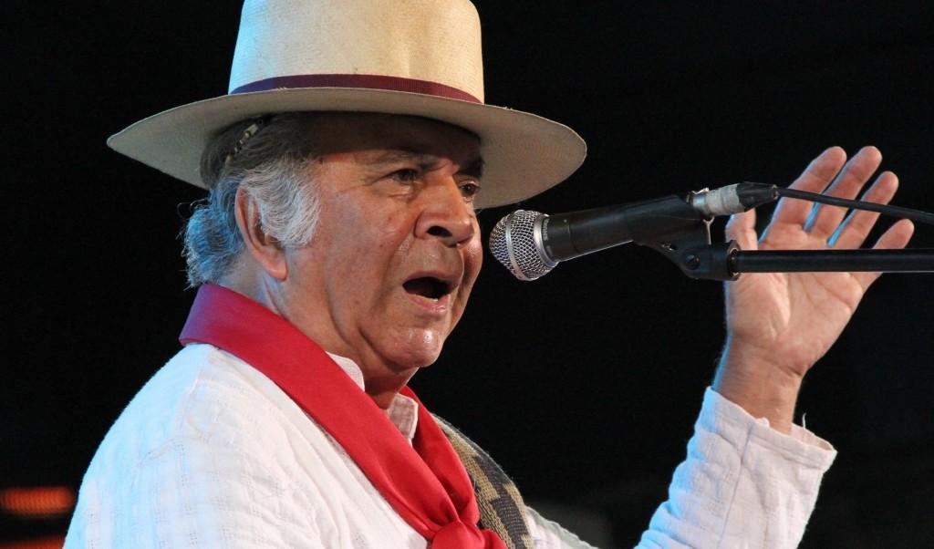 Falleció Omar Moreno Palacios, uno de los más notables exponentes de la Música Popular Argentina