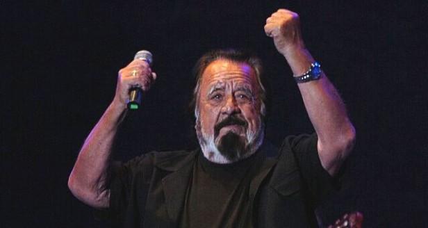 Horacio Guarany vuelve en abril al ND Ateneo