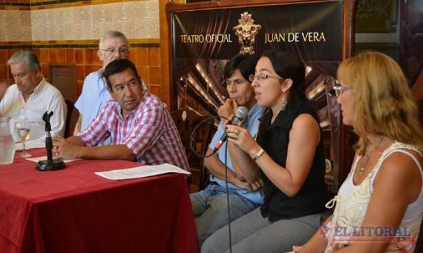 Corrientes tendrá su primer Festival Nacional del Folklore