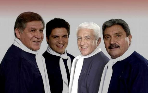 Facundo Toro y Los 4 de Córdoba le pondrán música a la Cabalgata Fe a la Difunta Correa