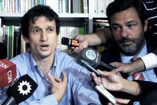 Presentarán información sobre la cuenta de Nisman y Lagomarsino en EEUU