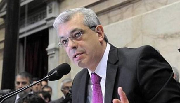 Domínguez anunció su candidatura a gobernador de la Provincia de Buenos Aires