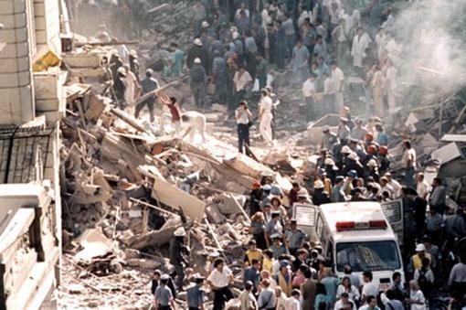 El Gobierno desclasificará información sobre el atentado a la Embajada de Israel