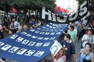 Actos y vigilias en todo el país por el Día de la Memoria